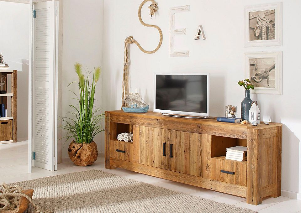 Premium Collection by Home affaire Sideboard »Larengo«, Breite 210