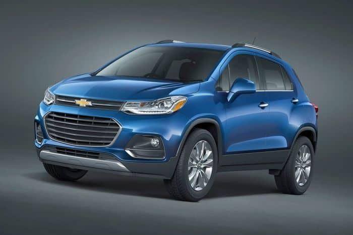 مواصفات شيفروليه تراكس 2021 لن تحظى سيارة شفروليه تراكس 2021 بإعادة التصميم لأن هذا التصميم موجود منذ عام 2015 الميزات الخارجية In 2020 Chevrolet Trax Chevrolet Car