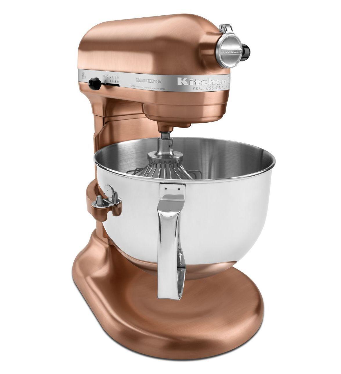 O M G Beautiful Kitchenaid Professional 620 6 Quart Bowl Lift