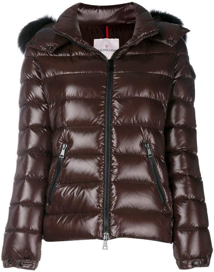 MONCLER Bady Puffer Jacket. #moncler #cloth # in 2019