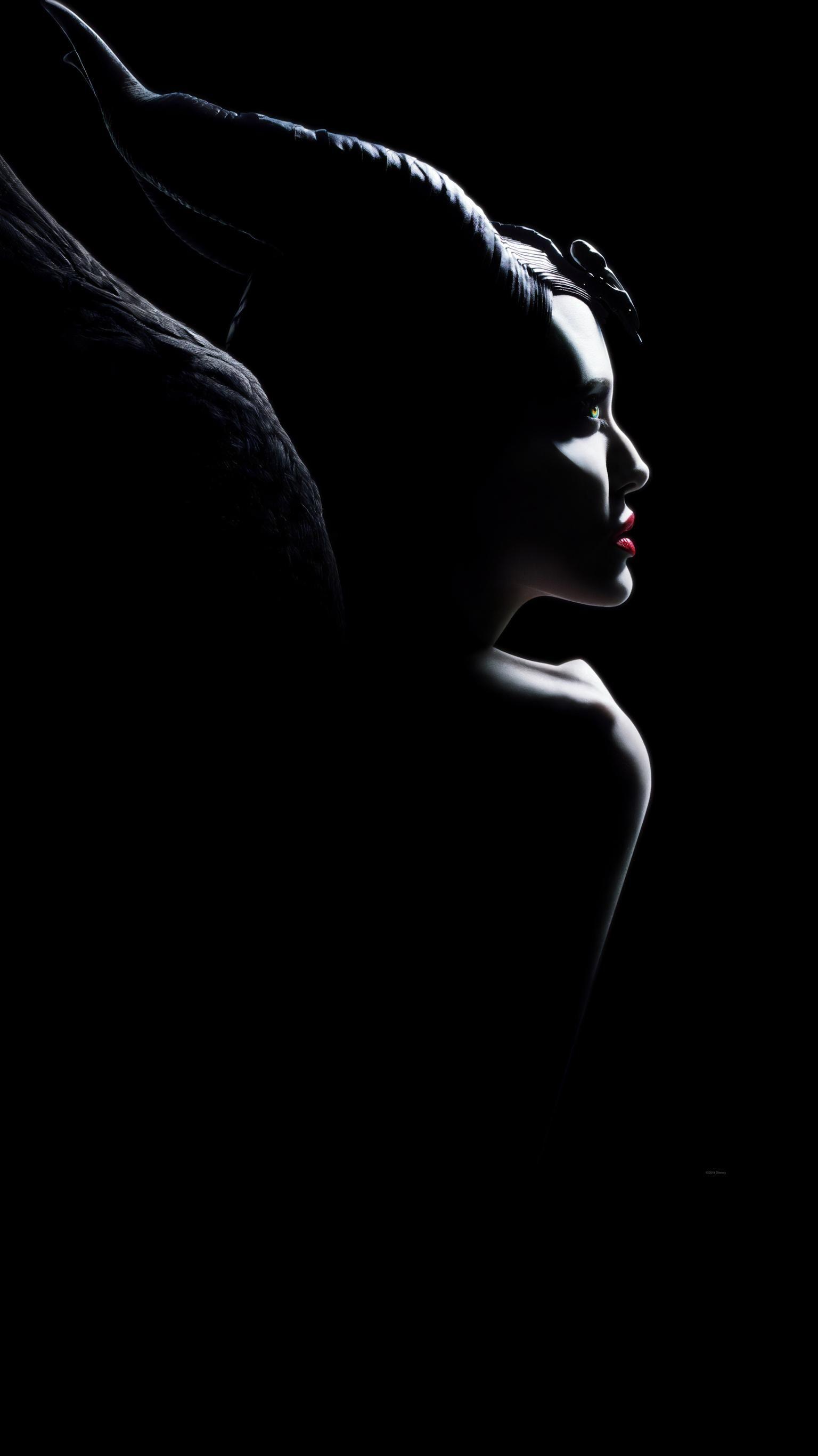Maleficent Mistress Of Evil 2019 Phone Wallpaper Moviemania Maleficent Movie Angelina Jolie Maleficent Maleficent