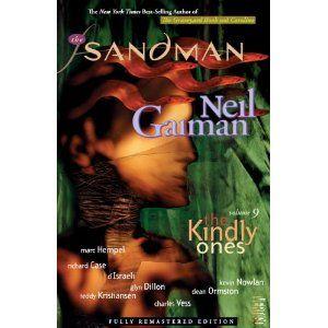 Sandman Vol 9 The Kindly Ones New Edition Sandman New Editions Neil Gaiman 9781401235451 Amazon Com Books Sandman The Graveyard Book Gaiman