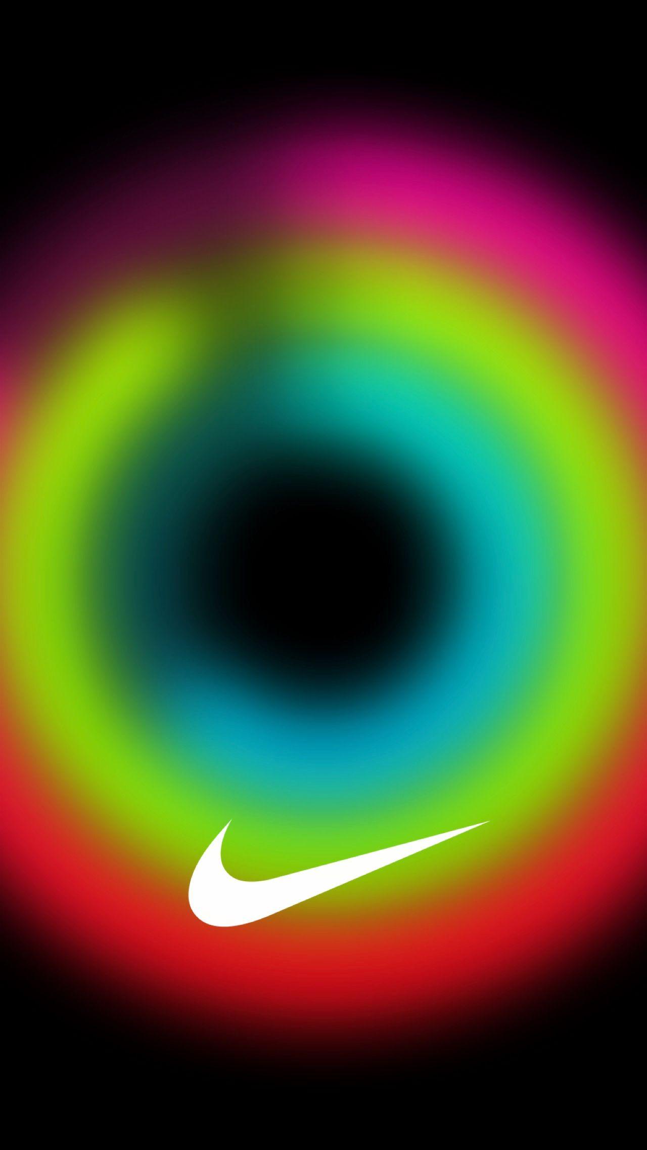 Nike Apple Activity Rings ナイキ くぅ
