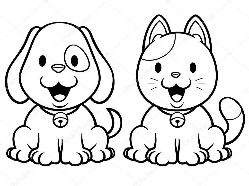 Gatos Trampantojos Dibujos Buscar Con Google Con Imagenes