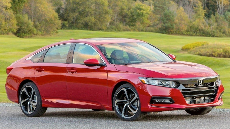 2019 Honda Accord Redesign Overview 2018 honda accord