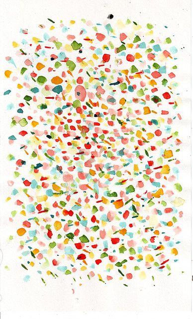 colours by william.edmonds. looks like confetti
