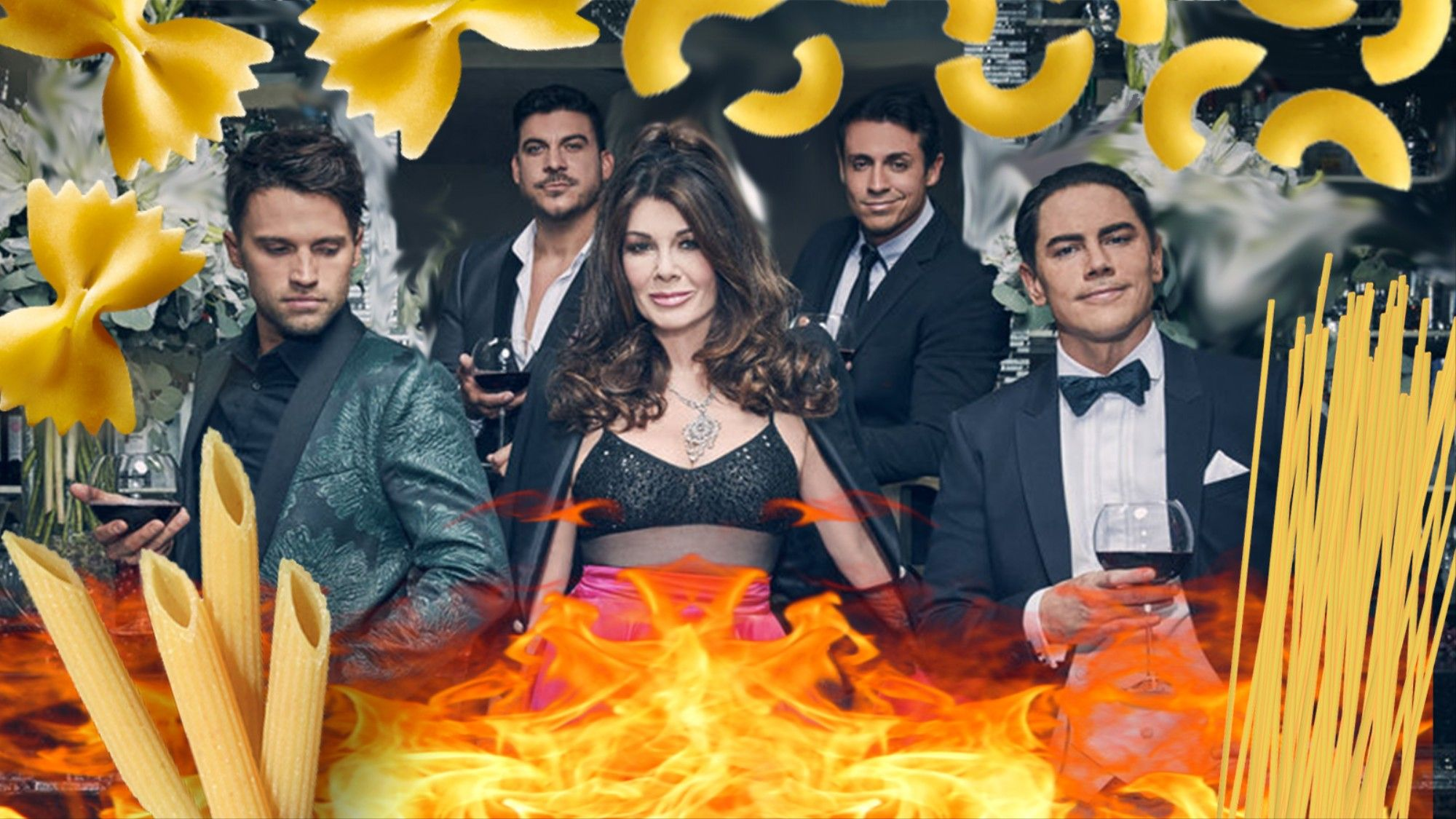 Every Reason Why You Need To Start Watching Vanderpump Rules
