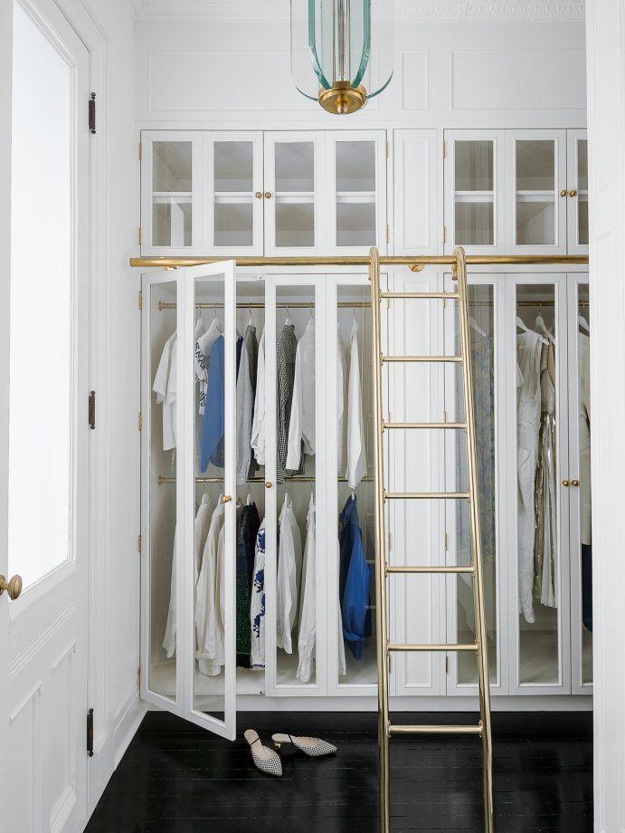 Modern Dressing Room Ideas, Decorating and Design Inspiration | Livingetc