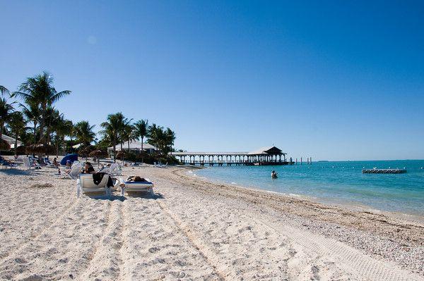 Hilton Key West Sunset Key | Sunset Key Beach. Greg Wilson  Sunset Key Beach. Sunset Key Beach