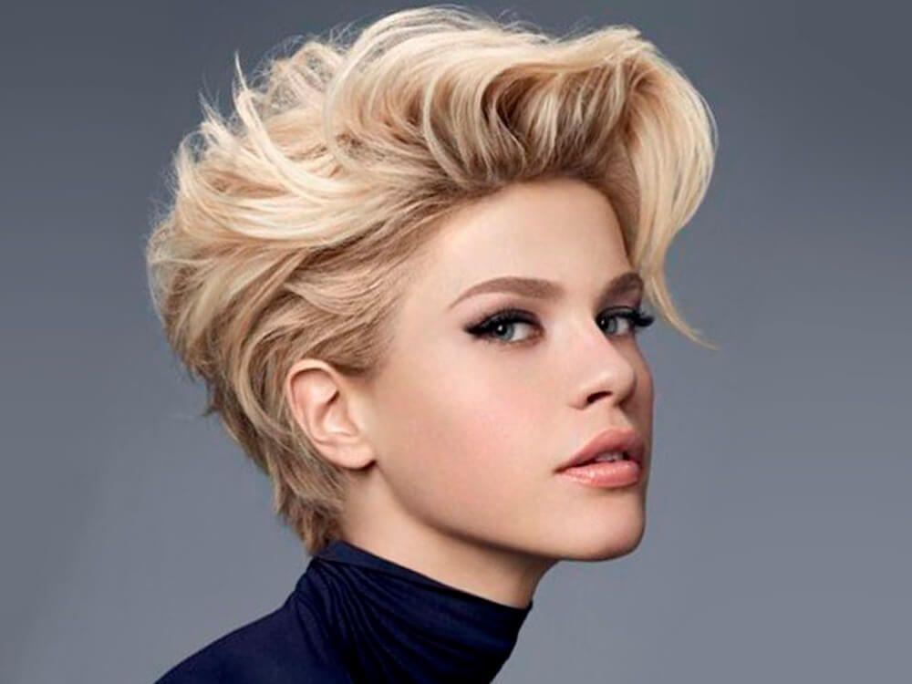 Pin On Female Hair Styles