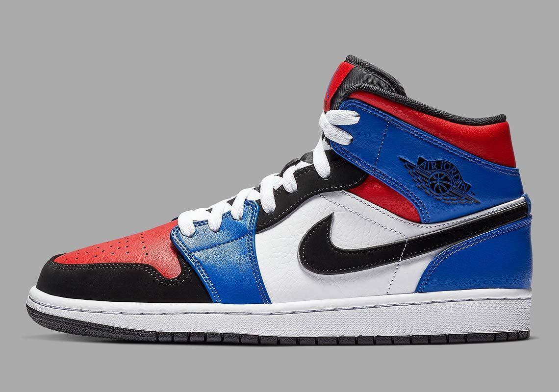 What's the Best Jordan 1 Colorway?
