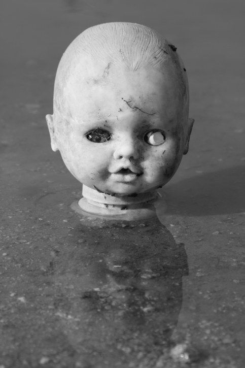 Black Baby Doll Tattoo: Which Creepy Doll Are You?