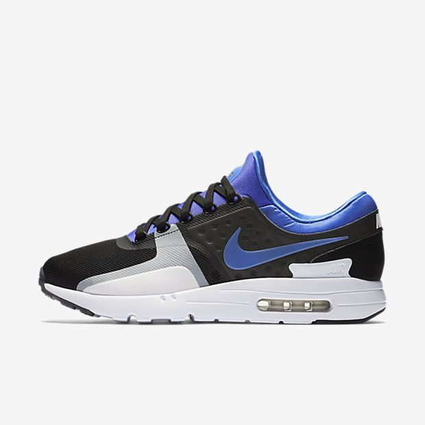 timeless design 7b41e ed67d Now Buy Nike Air Max Zero Black White Persian Violet 274313 Save Up From  Outlet Store at Suprashoes.