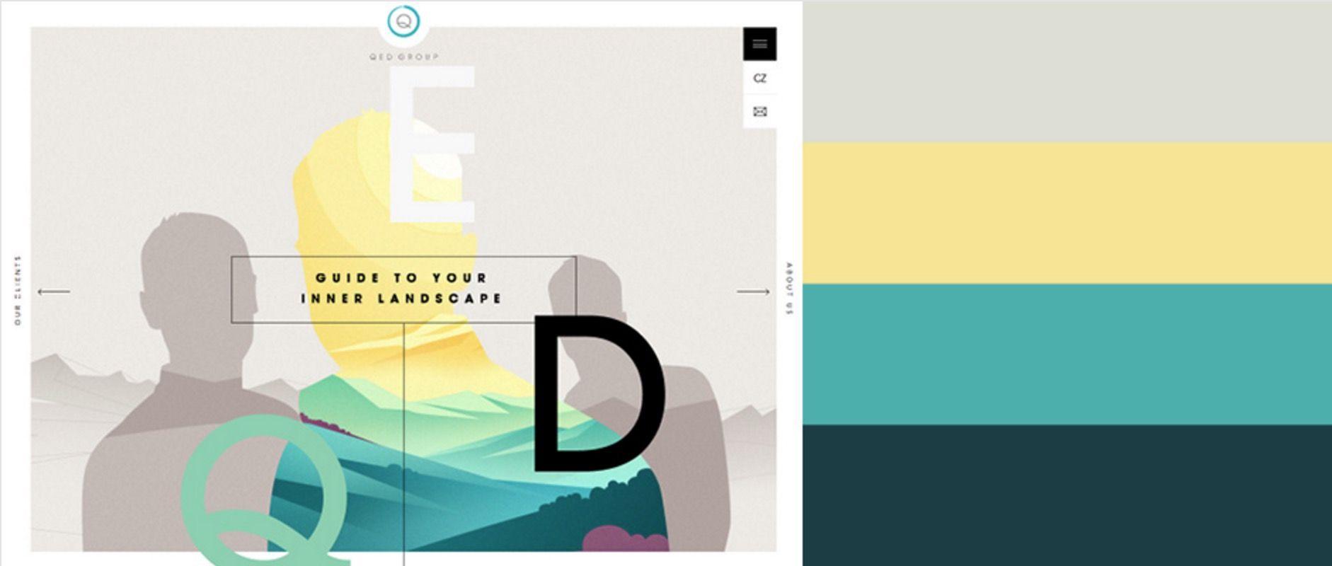 Minneapolis Web Design Web Design Color Color Design Website Color Schemes