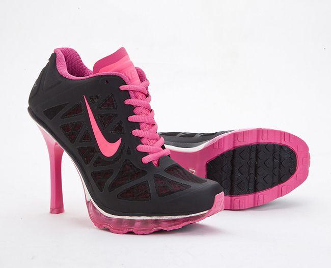 High Heel Sneaker Footwear 2016 | ShoesShoesShoes | Pinterest ...