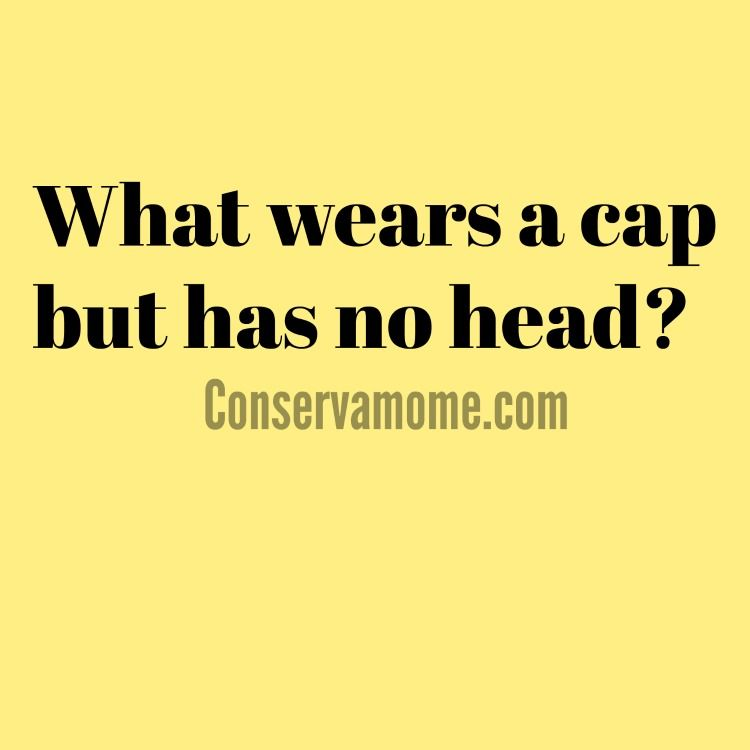 Riddle of the day and other great brain teasers to entertain