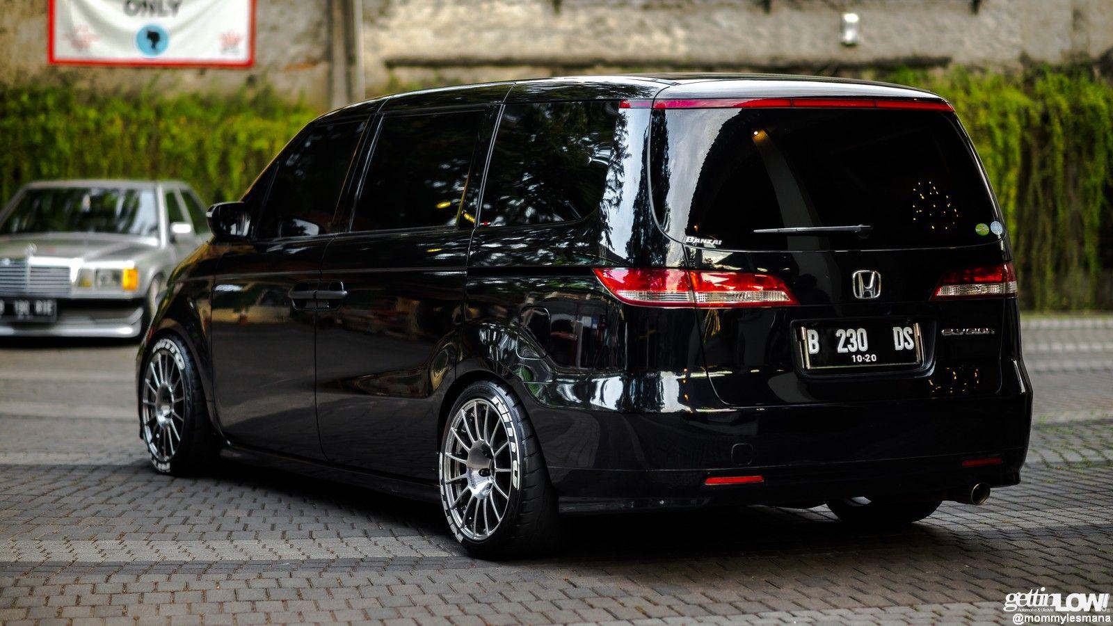 Kekurangan Honda Elysion Perbandingan Harga