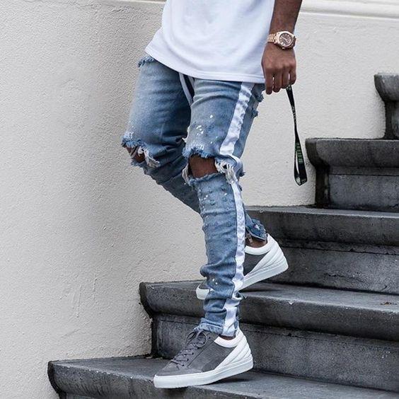 Moda Masculina Verão 2019. Macho Moda - Blog de Moda Masculina  Tendências  Masculinas para d2c4f95e476
