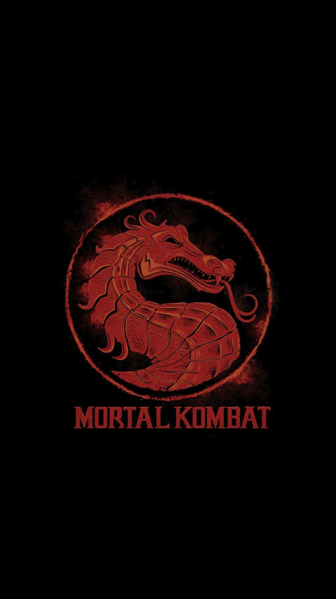 Mortal Kombat Desenhos