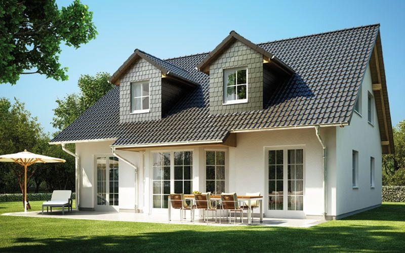 landhaus franken heinz von heiden gmbh massivh user klassische einfamilienh user. Black Bedroom Furniture Sets. Home Design Ideas