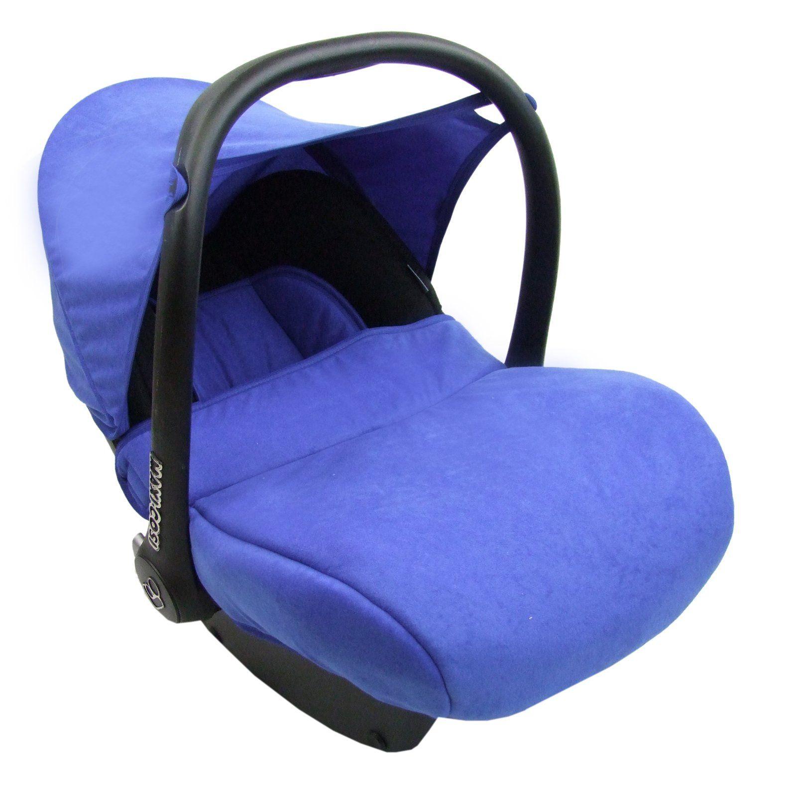 Bambiniwelt Kompl Ersatzbezug Fur Maxi Cosi Cabriofix 7 Tlg Bezug Fur Babyschale Sommerbezug Cabrio Fix Marine Blau In 2020 Baby Car Seats Baby Car Car Seats