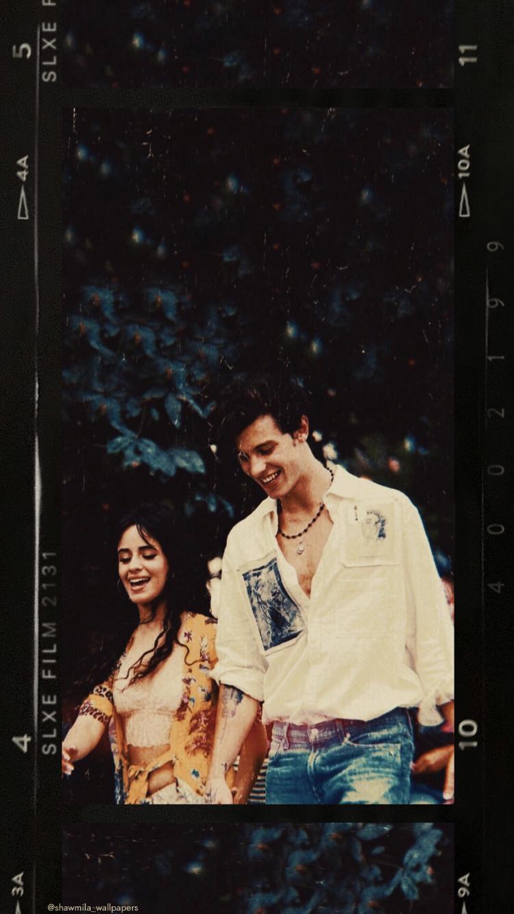 Shawn Mendes and Camila Cabello lock screen Cuando llega la primavera  siempre apetece renova… in 2020 | Shawn mendes lockscreen, Shawn mendes,  Shawn mendes wallpaper