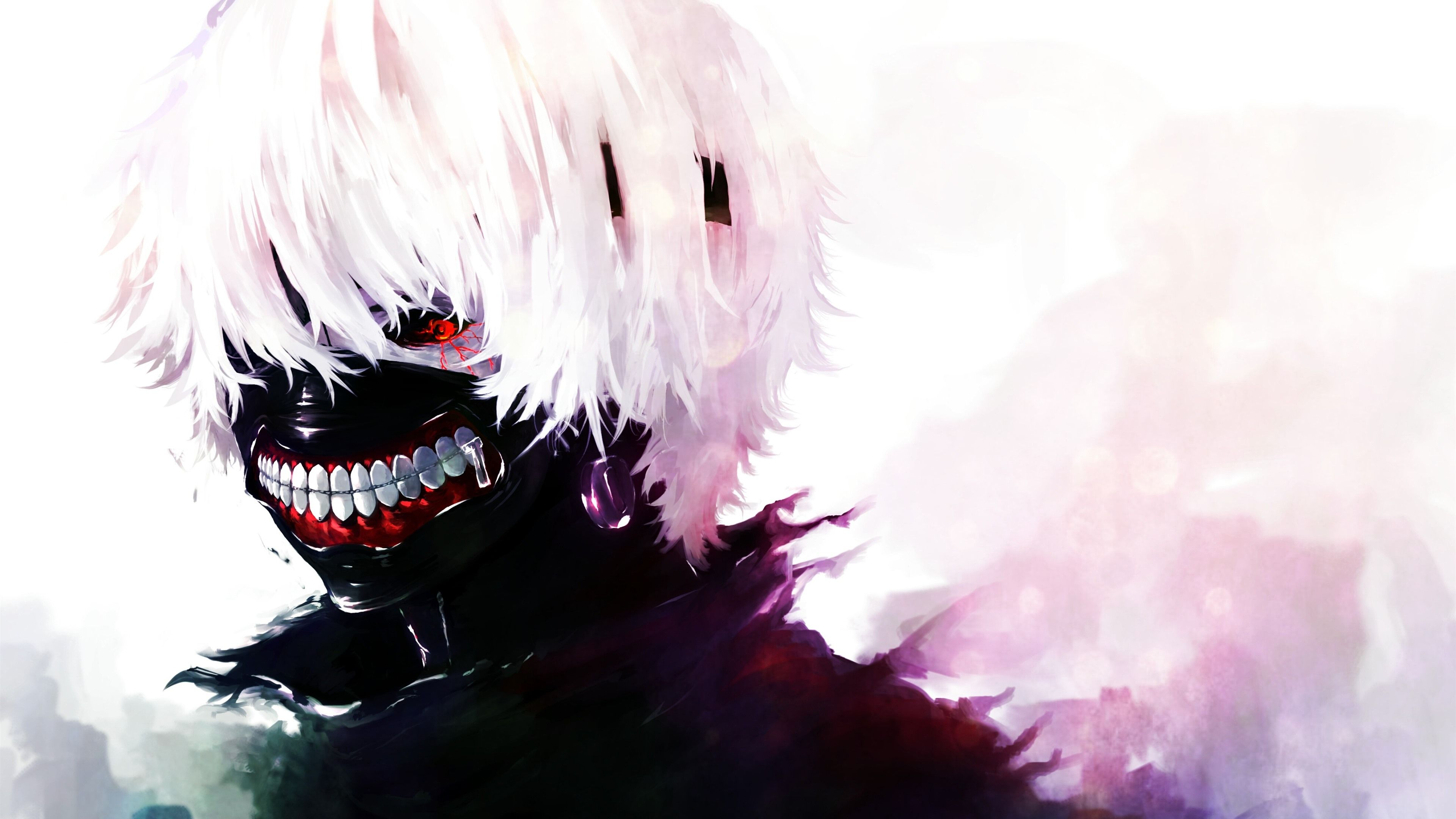A collection of the top 48 tokyo ghoul live wallpapers and backgrounds available for download for free. Tokyo Ghoul Fondos De Pantalla 4k Para Pc
