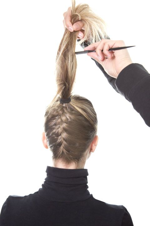 5 easy date night hairstyle tutorials to try this weekend: