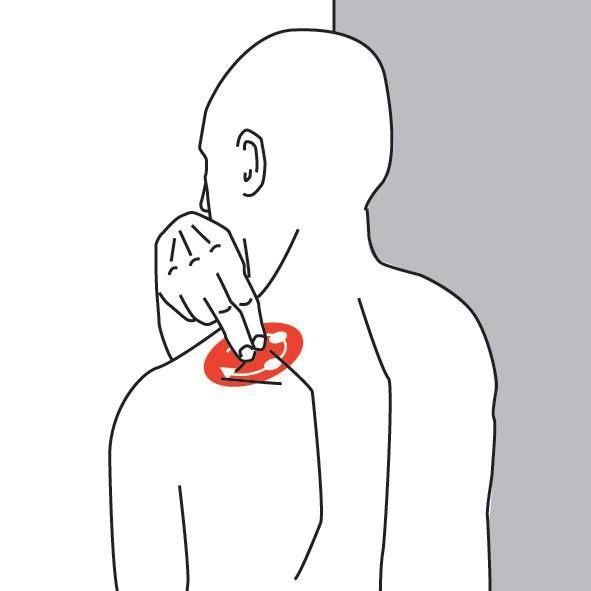 d078a1351d042e20093e6f5e53ee3274 - How To Get Rid Of Neck Pain While Sleeping