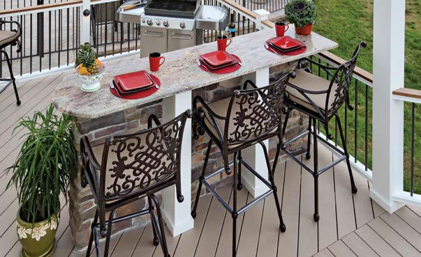 101 Outdoor Kitchen Ideas And Designs Photos In 2020
