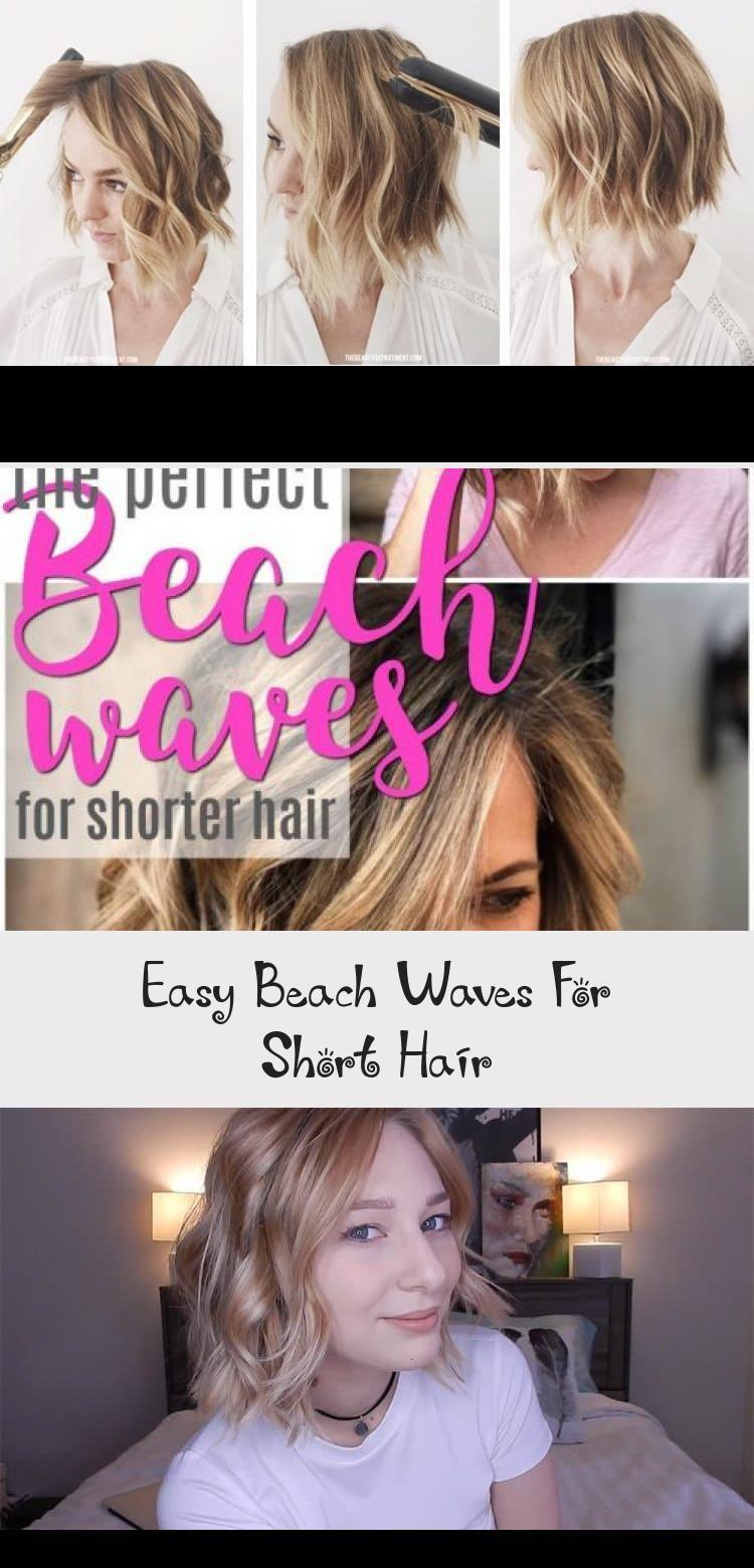 41+ Medium wavy hair tutorial trends