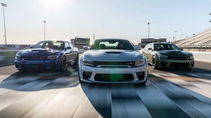 2020 Dodge Charger Widebody First Drive Dodge Charger First Drive Dodge Charger Hellcat