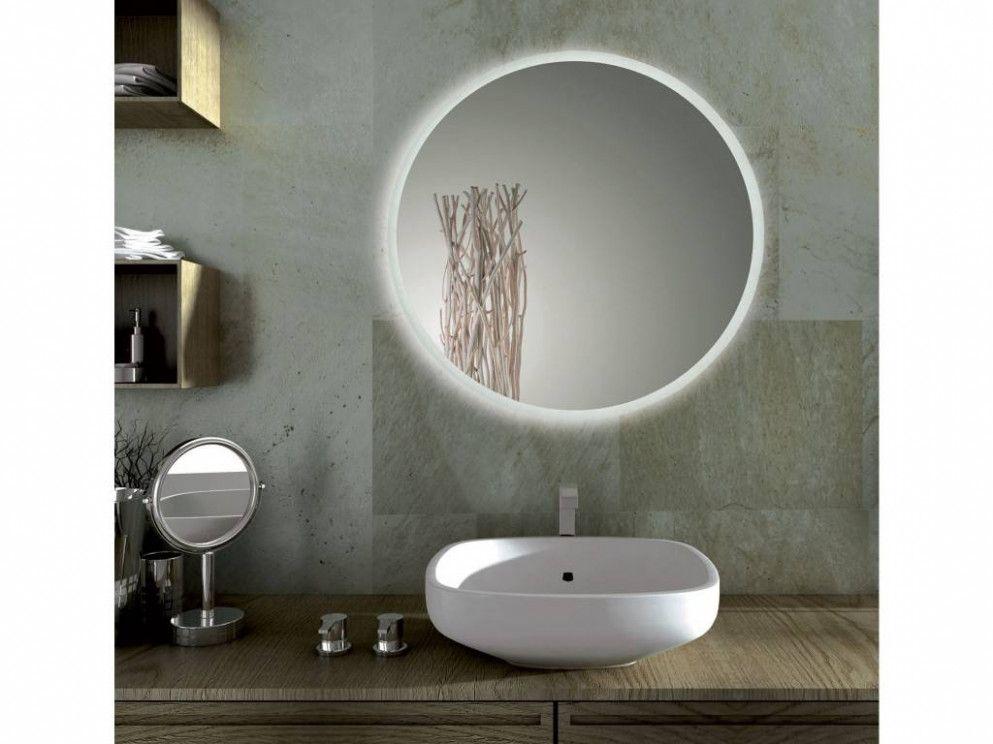 15 Wichtige Lektionen Furs Leben Runder Badezimmer Spiegel Brachte