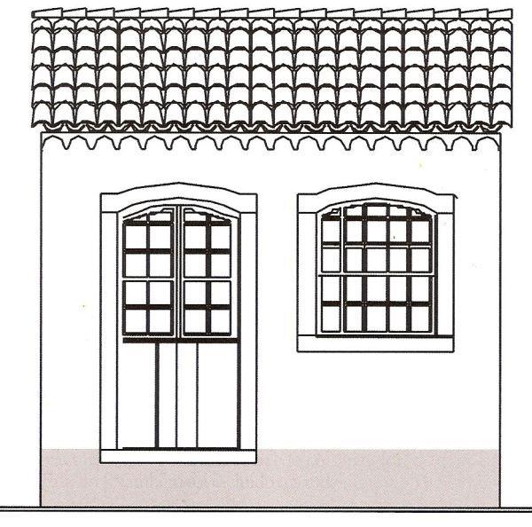Arquitetura Colonial Com Imagens Arquitetura Colonial