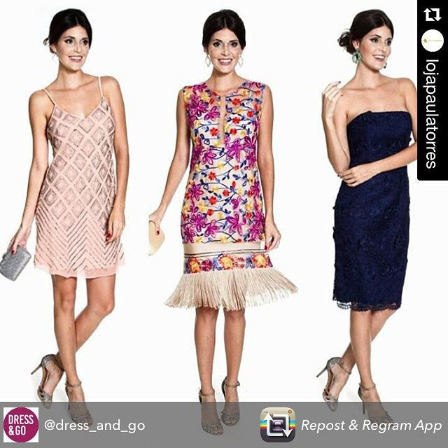 Look book Dress and Go
