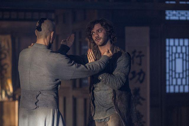 Lançamentos da Netflix: Marco Polo: imagens da segunda temporada