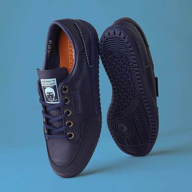outlet store bb4bf 225f7 Explora Calzado, Zapatos, ¡y mucho más! Noel Gallagher s adidas ...