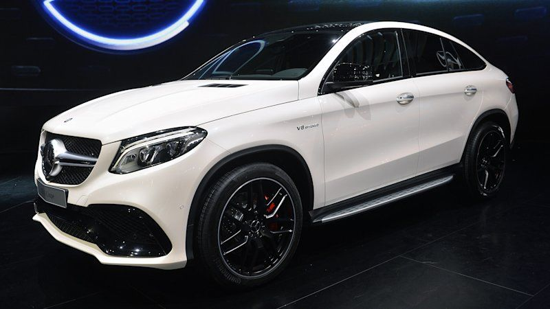 2019 Mercedes Gle The Best Suv Mercedes Benz Suv Mercedes