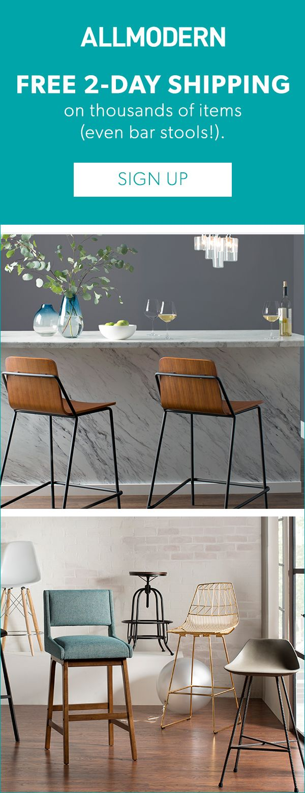 Barstools - FREE 2-DAY SHIPPING on thousands of items! | Favorite ...