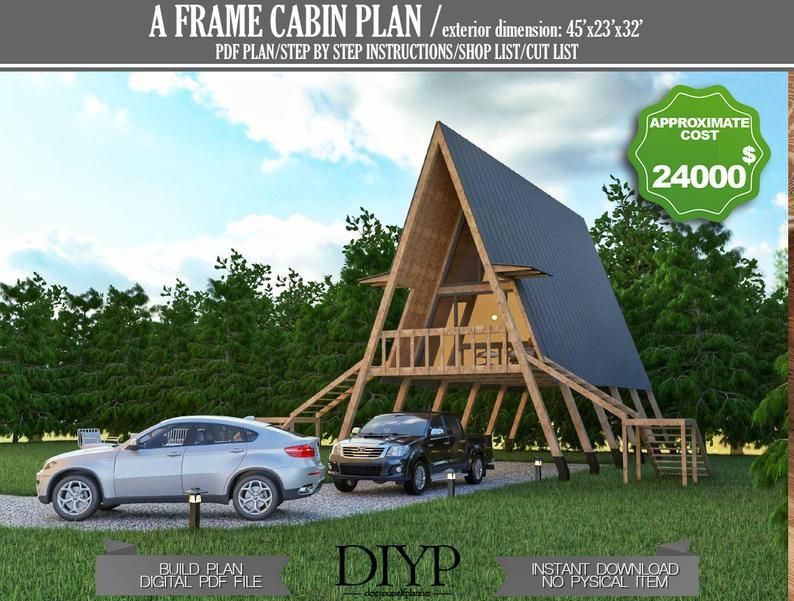 Tiny house plan 42 x15 2 story wooden house home design cottage plans vintage cabin low cost house build your home catskill cabin floor plan