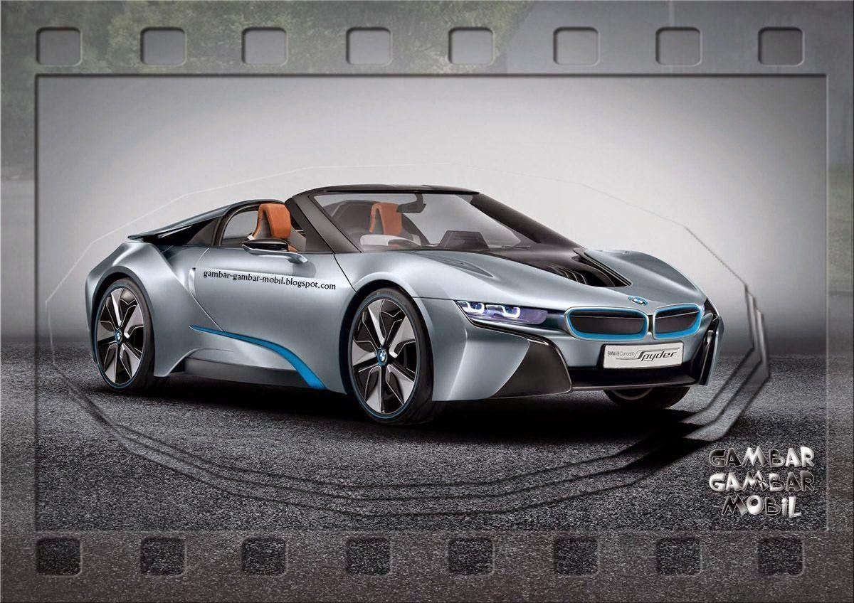 Gambar Mobil Bmw Sport Dengan Gambar