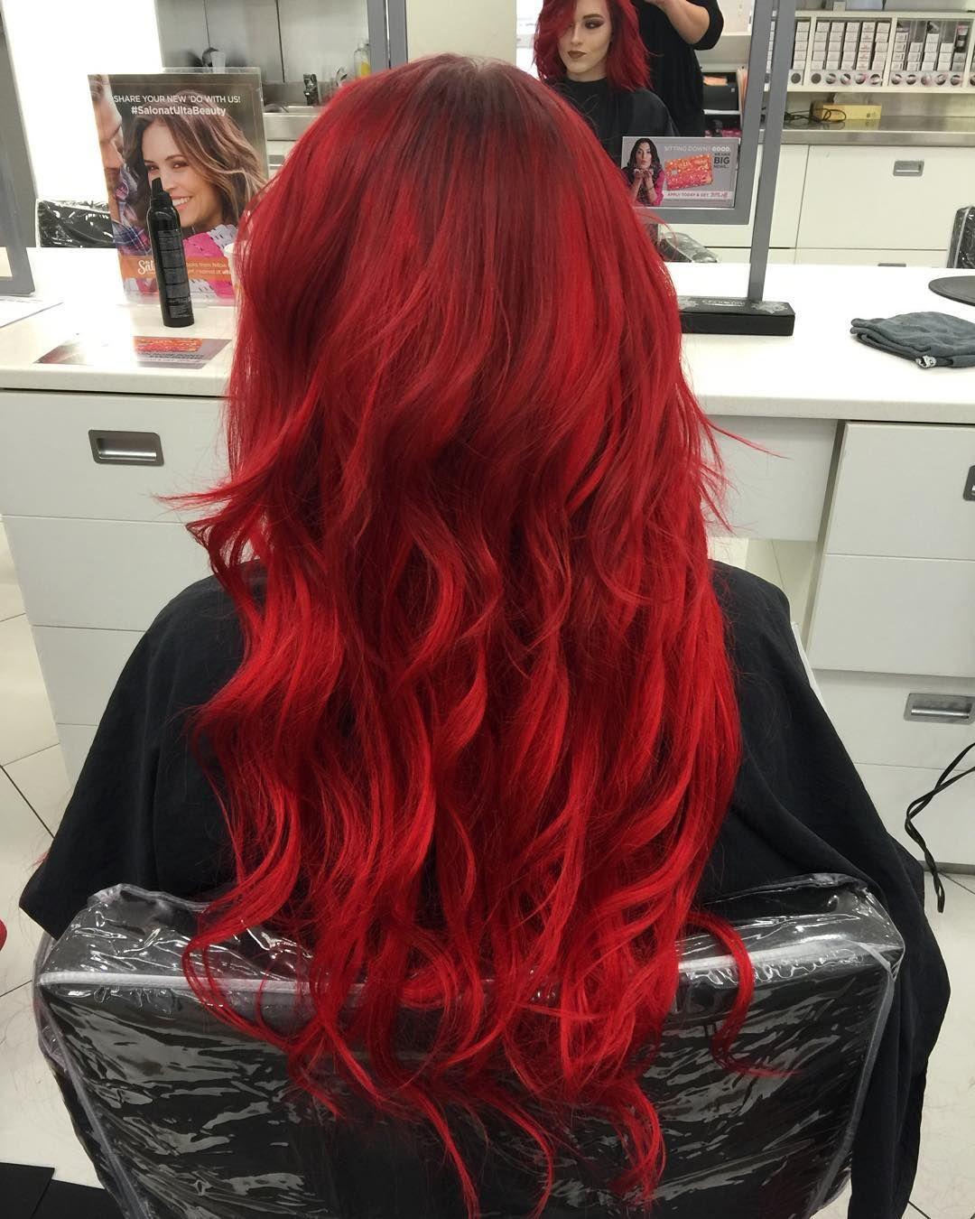 Ariel Red Hair Redhead Hair Color Red Hair Red Hair Color