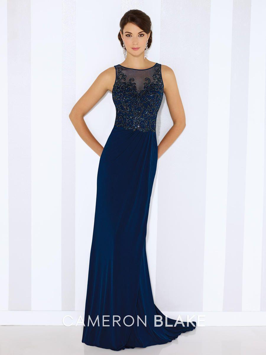9b43bdd98bb Cameron Blake 116671 Cameron Blake by Mon Cheri The Perfect Dress ...