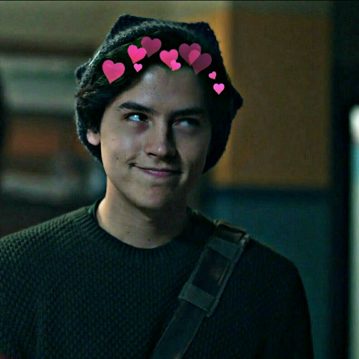 cole sprouse #coleanddylansprouse