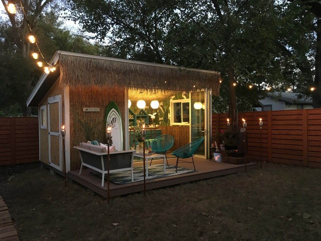 He Shed She Shed, The Ultimate Shed To Shed Competition   Tuff Shed