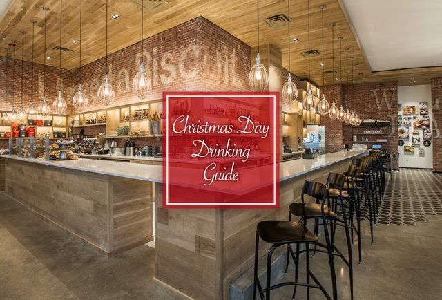 Bars Open On Christmas Day.18 New Orleans Bars Restaurants That Are Open On Christmas