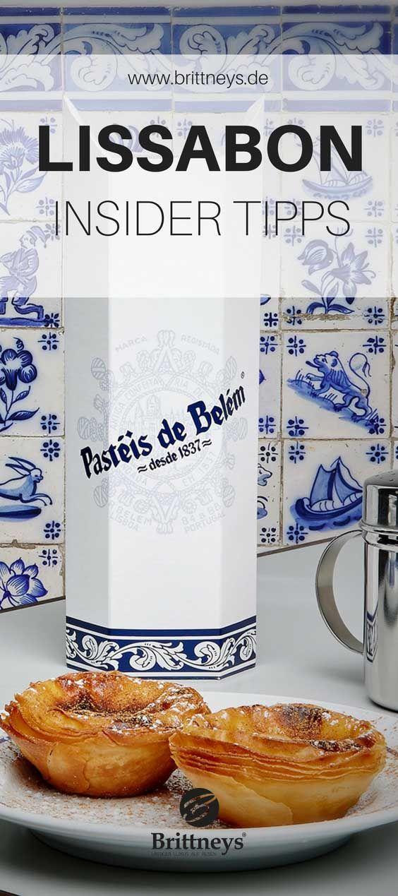 12 lissabon sehensw rdigkeiten insider tipps v pinterest reise nach portugal portugal. Black Bedroom Furniture Sets. Home Design Ideas