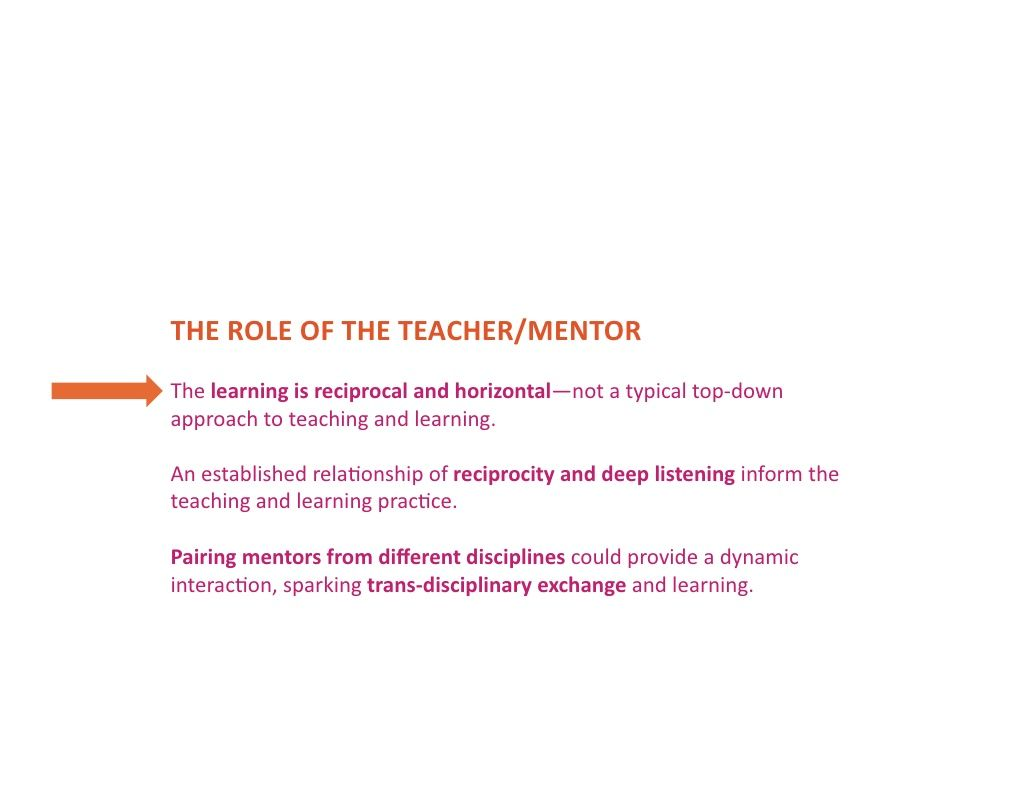 Pinning To Watch Later Emergent Curriculum Presentation