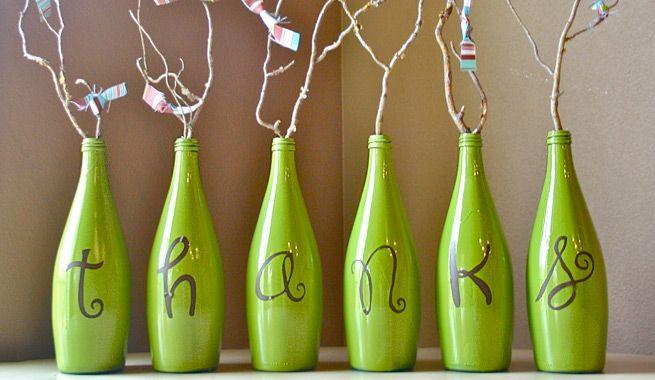 pintar botellas de cristal para decorar pinterest pintar botellas cristales y pintar