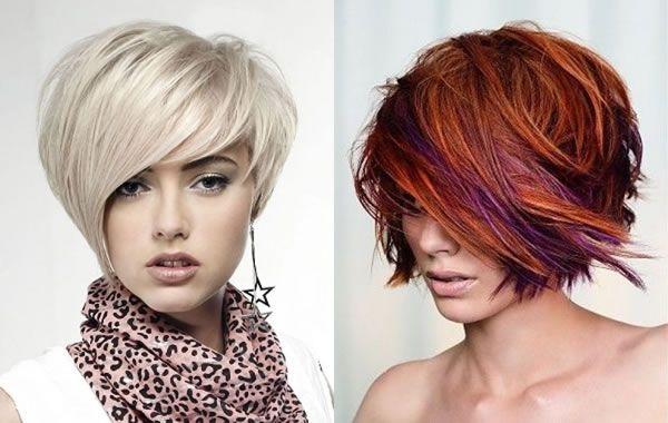 Colore e taglio capelli autunno 2015